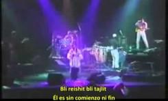 Adon Olam - Señor del mundo -- Yehuda Glantz (subtitulado en castellano)
