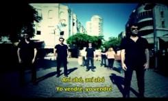 Ahava Sheli – Mi amor (subtitulado en castellano)