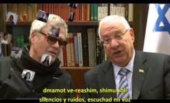 Ahavtia - Yo la he amado (Cantan los ciudadanos de Israel por Internet)