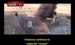 Al Arabya TV: Refinerías improvisadas en Siria