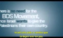 Alan Dershowitz (Harvard) nos revela la inmoralidad del movimiento BDS