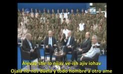 Alevai - Ojalá (subtitulado en castellano)