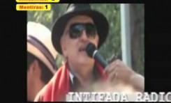 Alfredo Jalife Rahme (México) II: 7 mentiras y 7 dclaraciones antisemitas en 6 minutos
