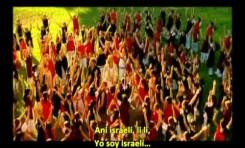Ani israelí – Yo soy israelí (subtitulada en castellano)