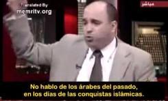 Anwar Malek - Los árabes según ellos mismos