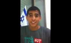 ¡Apoyemos a Mohamed Zoabi!