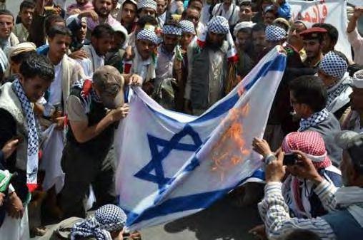 Abbas Rechaza 'Dos Estados' si Uno es 'Judío' – Por Tzvi Ben-Gedalyahu