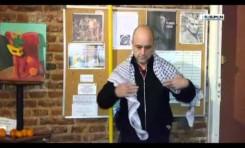Artistas Argentinos 7 mentiras y 4 demonización antisemita en 4 minutos