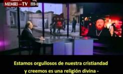 Arzobispo de Mosul Nikodimos Daoud: ISIS está perpetrando Genocidio contra los cristianos en Irak