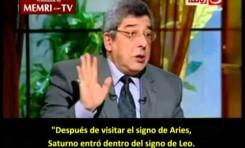 Astrólogo egipcio: En el 2014, los judíos serán más fuertes