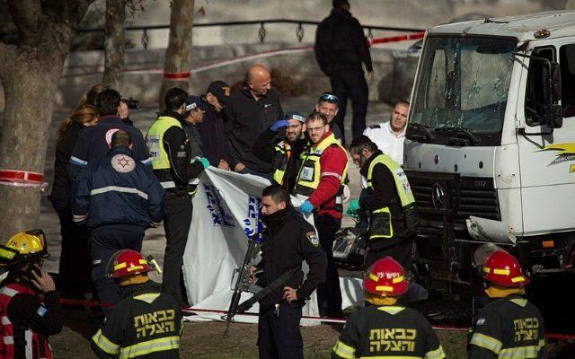 Israel presenta una demanda histórica contra el patrimonio de los terroristas – Por World Israel News
