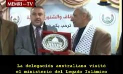 Australia: Solidaridad con Gaza