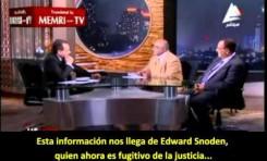 """""""Autoproclamado"""" Profesor estadounidense Jamal Al-Din Ibrahim: El califa de EI es judío"""