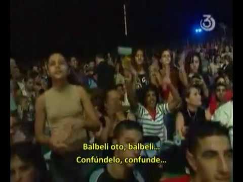 Balbeli Oto -- Confúndelo (subtitulada en castellano)