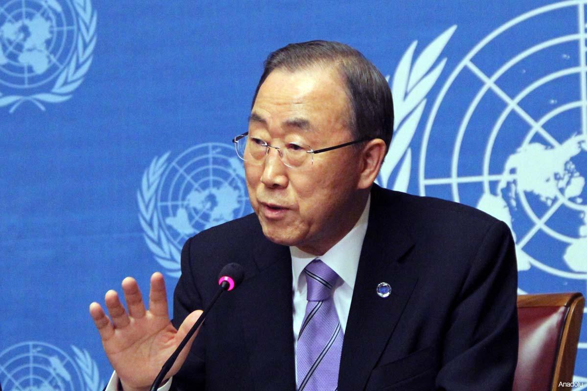 Condena y Condolencias del Secretario General de la ONU – ¿Genuinas o Políticamente Sesgadas? – Por Embajador Alan Baker (Jerusalem Center for Public Affairs)