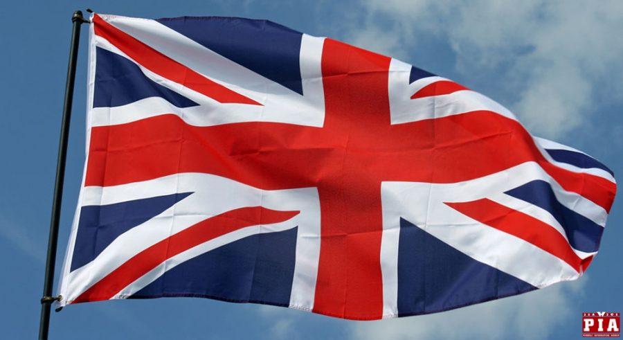 """Declaración de Inglaterra: """"Estamos orgullosos de nuestro papel en la creación del Estado de Israel"""""""