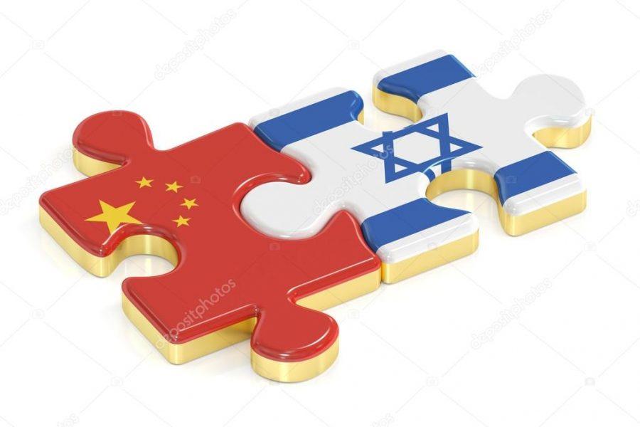 Explosión de las exportaciones israelíes de vino a China – Publicado en Yediot Ajaronot