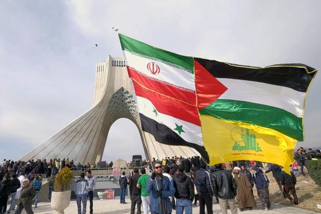 Cómo la guerra siria cambió las actitudes hacia el acercamiento árabe-israelí – Por Hadeel Oueis (Washingtoninstitute.org)