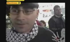Basem Tajeldine (Venezuela): 17 Mentiras y 5 declaraciones antisemitas en 7 minutos y medio