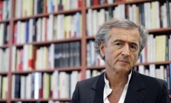 "Bernard-Henri Lévy: ""BDS es antisemitismo"""