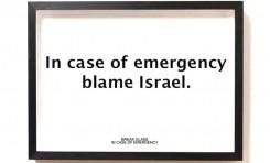 Los antisemitas y sus apologetas judíos - Por Jonathan S. Tobin (El Medio)
