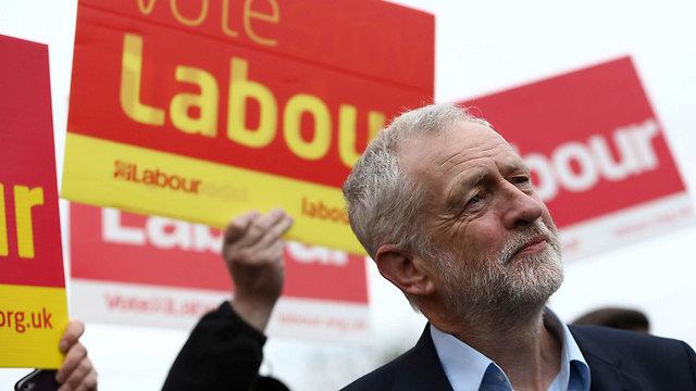 El antisemitismo es tan grande en Gran Bretaña que algunos judíos planean irse – Por Laura Smith Spark (CNN.com)