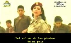 Canción didáctica para animar a niños hacia la violencia