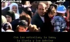 Canción que reescribe la importancia de Jerusalén