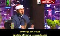 Clerigo Egipcio: ¿Cómo golpear a la mujer?