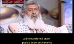 Clérigo irakí: Allah eligió a Hitler y al faraón para eliminar judíos