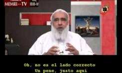 """Clérigo musulmán egipcio """"rebela"""" su verdad sobre el Cristianismo"""