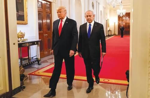 La anexión todavía podría suceder en julio, admiten fuentes norteamericanas – Por Lahav Jarkov y Omri Nahmias (Jpost)
