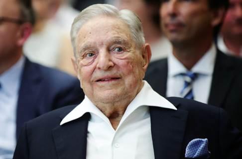 Las interacciones negativas de George Soros con el mundo judío – Por Dr. Manfred Gerstenfeld (BESA)