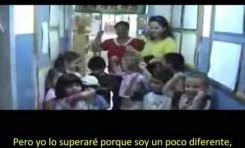 """""""Código Rojo"""" – Así es como los niños israelíes cantan para superar el trauma"""