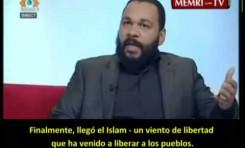 Conozca al comediante antisemita Dieudonné (en castellano)
