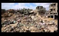 Crimenes de Guerra Gaza (Chile) 14 Manipulaciones Periodisticas y 22 Mentiras en 45 minutos