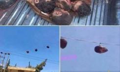 ISIS da a conocer nuevas fotografías mostrando crucifixiones en masa, decapitaciones y ejecuciones crueles - Por Walid y Theodore Shoebat