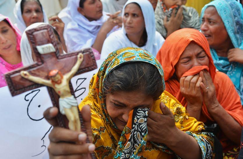 Los cristianos en Medio Oriente: ¿una especie en peligro de
