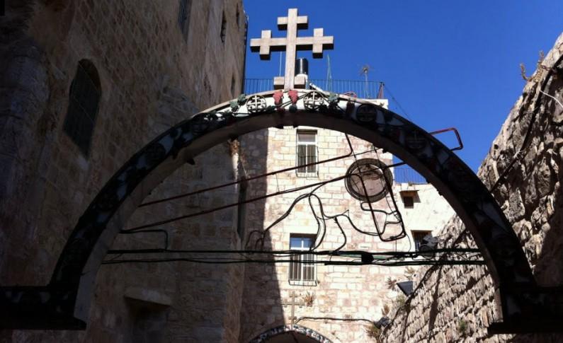 Los cristianos israelíes y la lucha contra Hamás - Por Ricardo Ruiz de la Serna