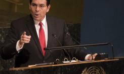 """Embajador Israel en la ONU Danny Danon – """"Tenemos que exigir fidelidad a nuestros amigos"""""""