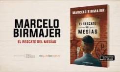 """Marcelo Birmajer: """"Aquella persona que una vez fue Nazi, lo es para siempre"""""""