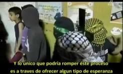 ¡Desconsolador! Los niños de la Yihad en Jenín