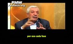 """Dirigente palestino: """"No hemos abandonado la lucha armada"""""""
