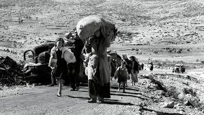 ¿Quién expulsó a los árabes de la tierra de Palestina en 1947 y 1948? – Por – Michael Davison