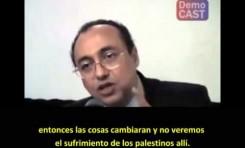 """Dr. Tawfik Kamid – """"Nosotros somos los causantes del problema, no Israel"""""""