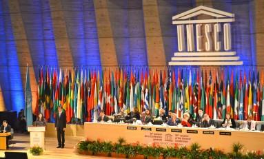 La resolución islamista de la UNESCO contraviene su constitución: Procede la nulidad absoluta – Por Ilan Eichner