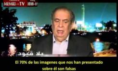 """Educador y novelista egipcio Yuossef Ziedan: """"Bin Laden era un hombre inocente"""""""