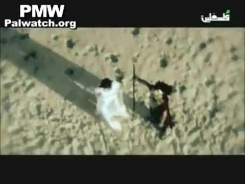 """Educando a """"mentir"""": Israel será derrotado de la tierra del Islam"""
