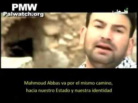 Educando al odio: Clip palestino que glorifica la violencia y las armas