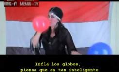 Egipto: Danza del vientre anti-Morsi